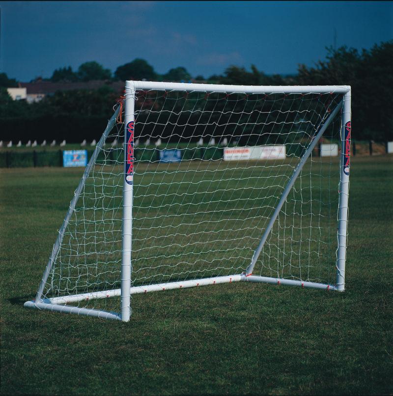 junior handball goal 8 39 x 5 39 3 sp sports. Black Bedroom Furniture Sets. Home Design Ideas