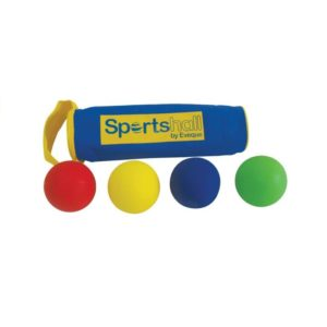 Shot Put Equipment