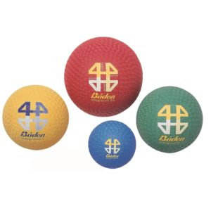 326PG5 or 7 or 8.5 Baden Playground Balls