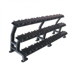 Dumbbells Plates Kettlebells and Storage