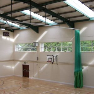 Sportshall Development