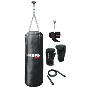 Urban Fight Kit Bag
